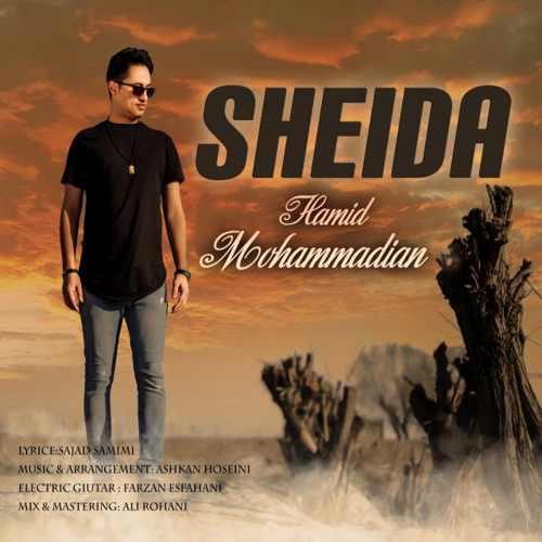 دانلود موزیک جدید حمید محمدیان شیدا