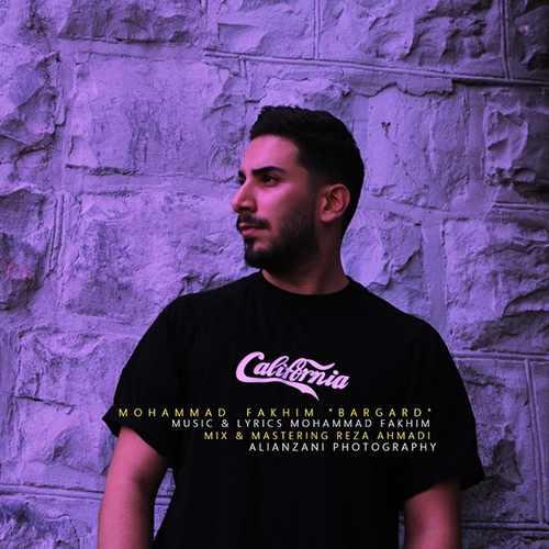 دانلود موزیک جدید محمد فخیم برگرد